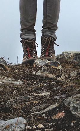 Vendita lacci per scarpe sportive in poliestere