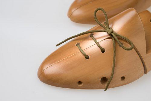 lacci verde oliva scarpe cool moderne trendy lumberjack trekking