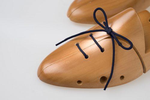 lacci di cotone blu eleganti sportive scarpe comode tod's adidas clark