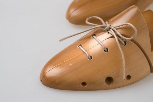 acquista lacci per scarpe cerati beige