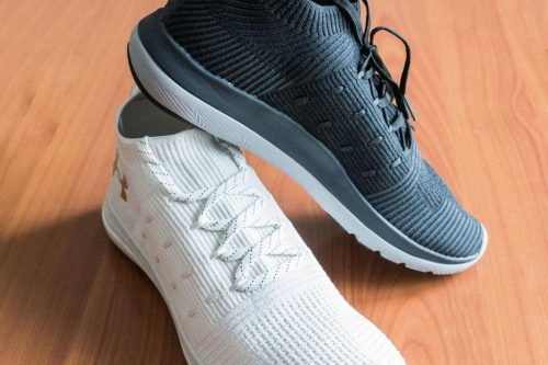 Acquista lacci per scarpe Under Armour