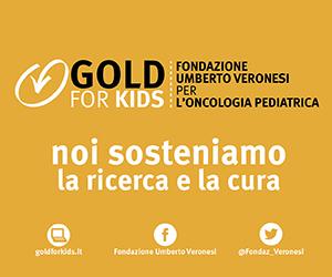 Banner Fondazione Veronesi